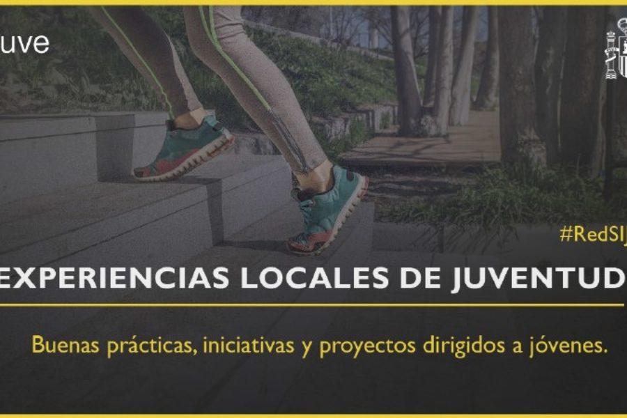 """l'INJUVE presenta un catàleg de bones pràctiques en """"Experiències locals de joventut"""""""